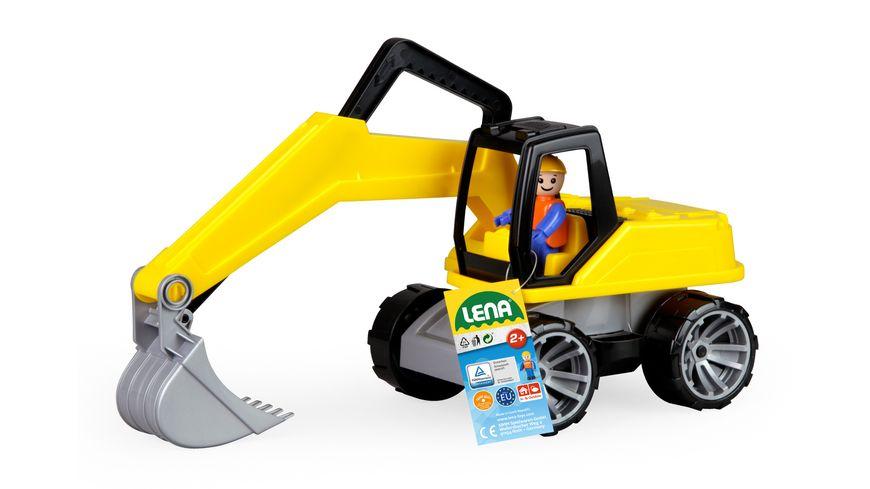 Lena Truxx Bagger