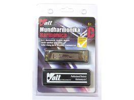 Voggenreiter VOLT Mundharmonika MH01