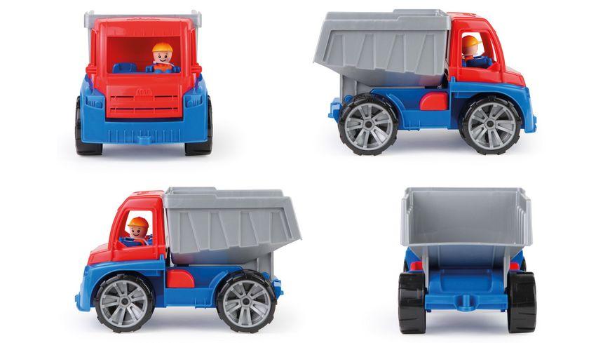 Lena Fahrzeuge Truxx 04400 Kipper