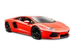 Maisto 1 24 28 Special Edition Lamborghini Aventador 11