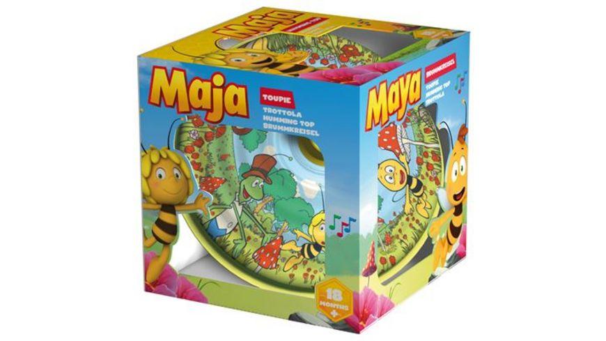 Bolz 52330 Brummkreisel Biene Maja 19 cm
