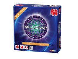 Jumbo Spiele Wer wird Millionaer Neue Edition