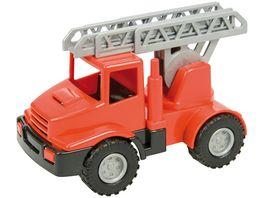 Lena Fahrzeuge Mini Compact 01232 Feuerwehr