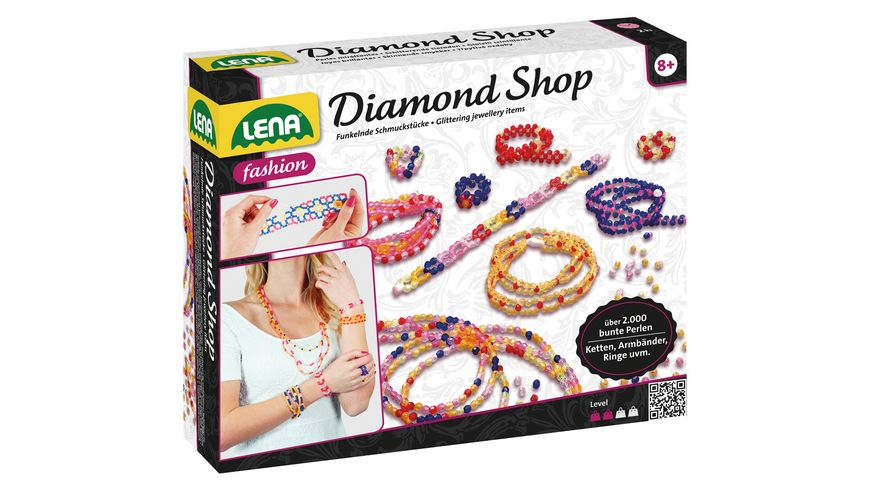 Lena - 42328 Diamond Shop