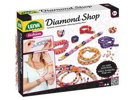 Lena Perlen Diamond Shop