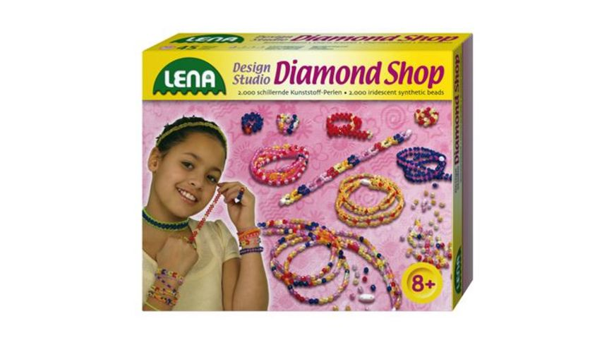 Lena 42328 Diamond Shop