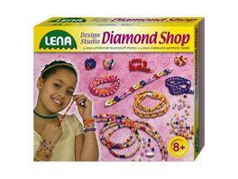 Lena 42328 Diamond Shop