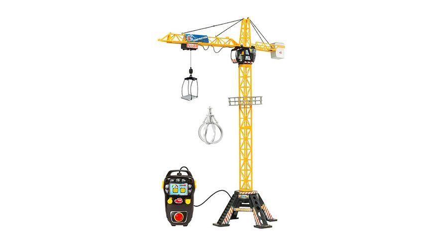 Dickie Cranes Mega Crane