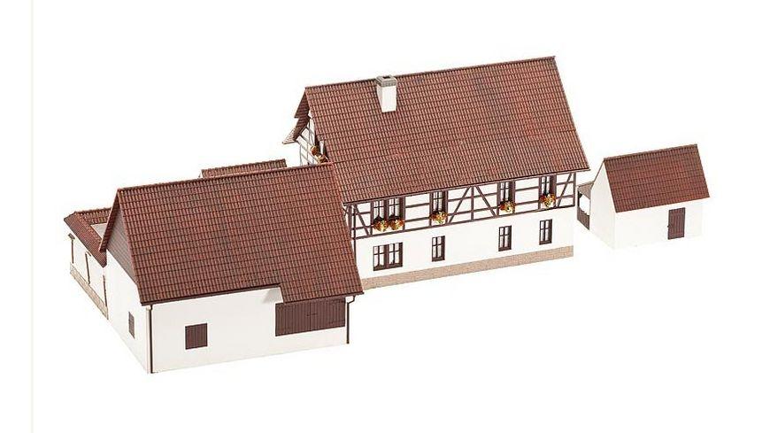 Faller 130372 H0 Programm Die Stadt das Dorf Farm Bauernhof Hofgut