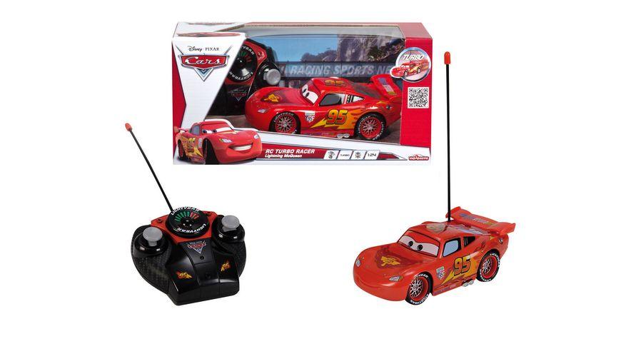 Dickie RC Lightning McQueen