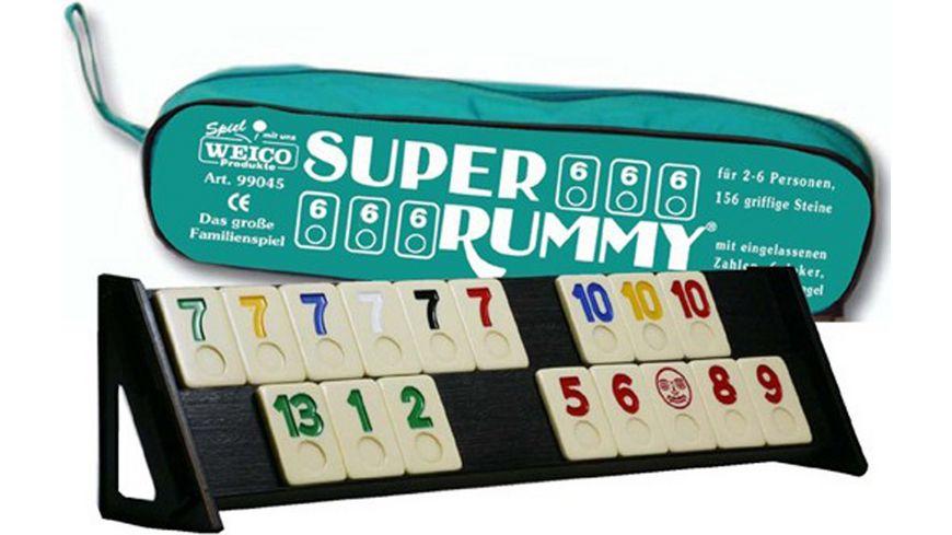 Weico Super Rummy