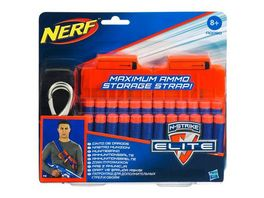Hasbro Nerf N Strike Elite Bandolier Kit