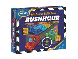 ThinkFun Rush Hour Deluxe