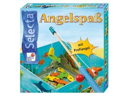 Selecta Angelspass
