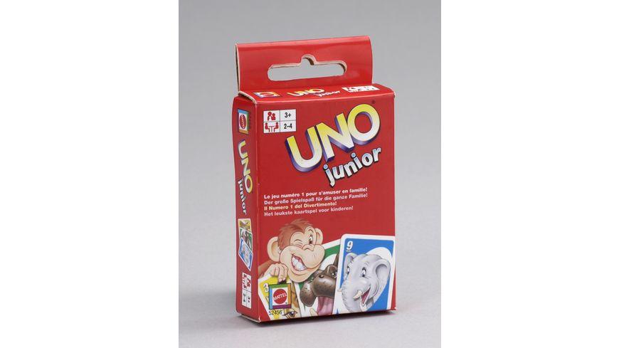 Mattel Games UNO Junior