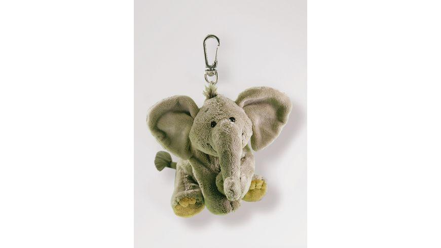 Rudolf Schaffer Collection Schluesselanhaenger Elefant Sugar