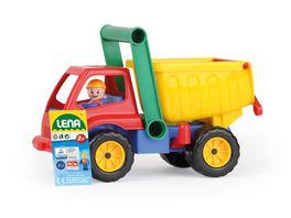 Lena Fahrzeuge Aktive 04150 Kipper