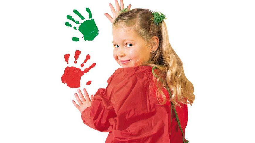 SES Creative Fingerfarben