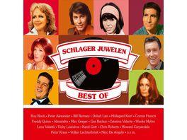 Schlagerjuwelen Best Of 3er Boxset