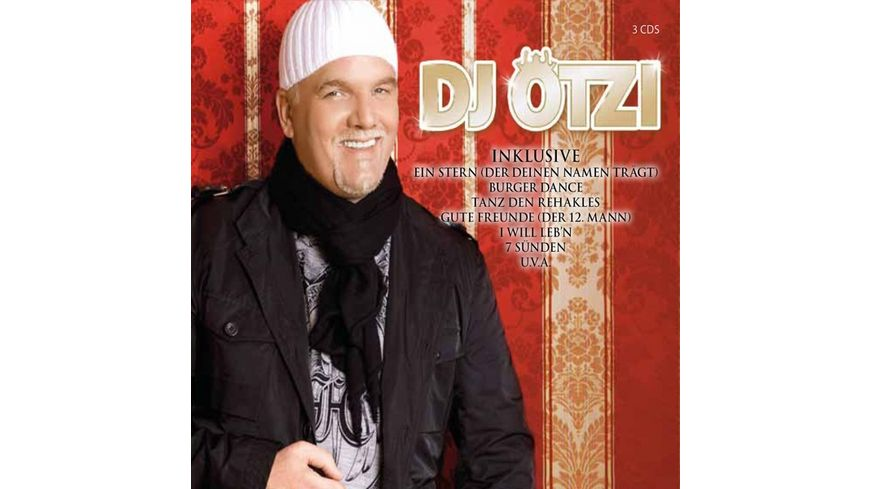 THE DJ OeTZI COLLECTION