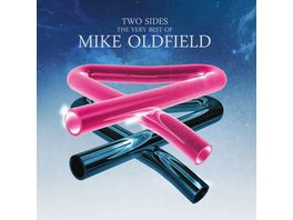 Two Sides The Very Best Of Mike Oldfield
