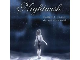 HIGHEST HOPES THE BEST OF NIGHTWISH