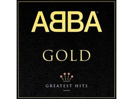 Gold Greatest Hits