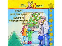 23 Conni Und Das Ganz Spezielle Weihnachtsfest