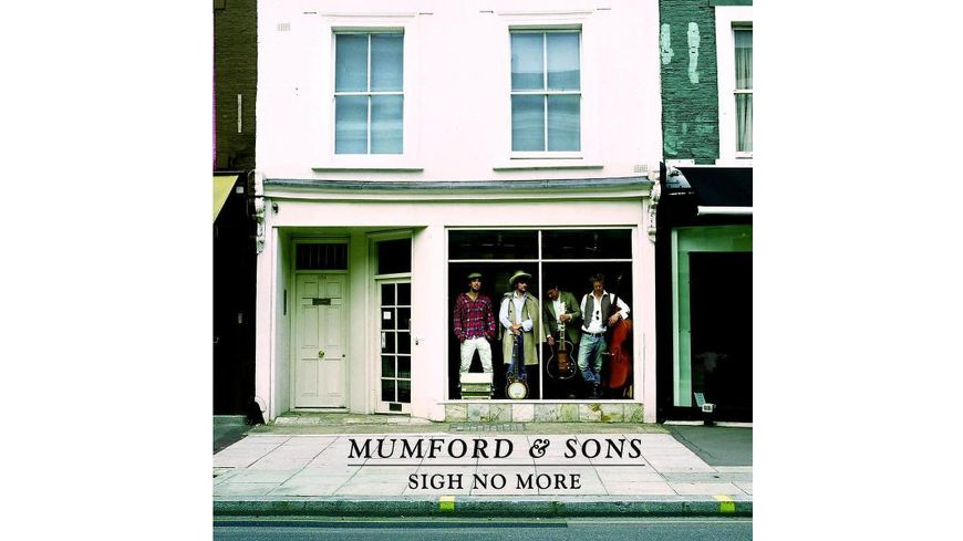 Sigh No More New Version