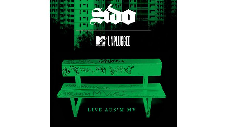 Sido MTV Unplugged Live Aus m MV Deluxe Version