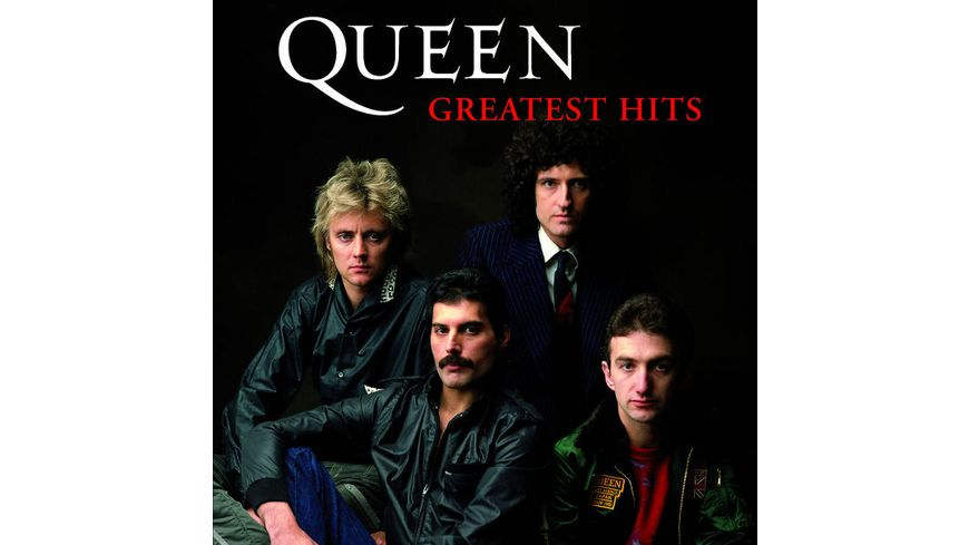 Greatest Hits 1 2010 Remaster