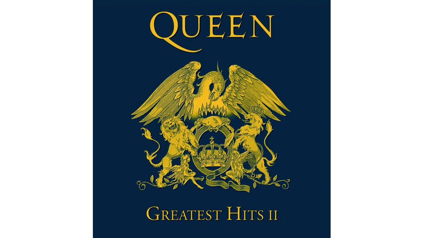 Greatest Hits 2 2010 Remaster