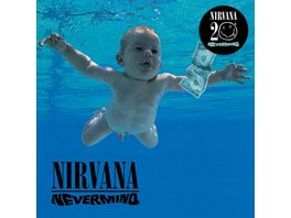 Nevermind Remastered