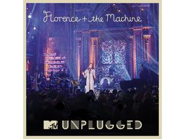 MTV Presents Unplugged Florence The Machine