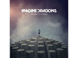 Night Visions Deluxe Edt