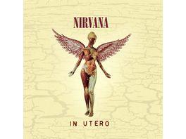 In Utero 20th Anniversary Remaster