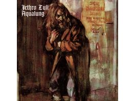 Aqualung New Edition