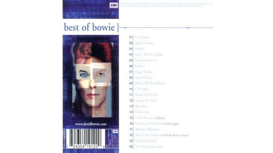 Best Of Deutsche Edition