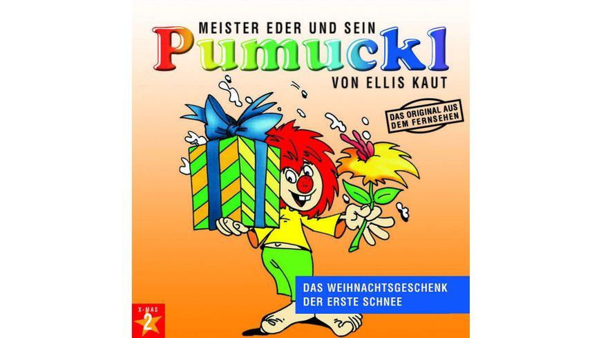Pumuckl 2 Weihnachten