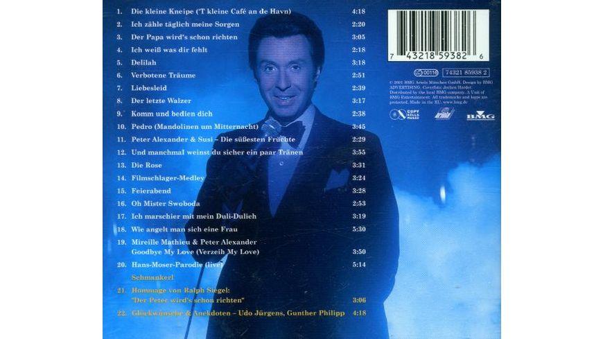 Das grosse Jubilaeumsalbum 50 Jahre Film Musik un