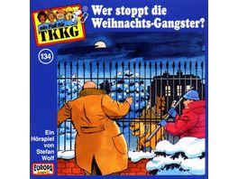 134 Wer stoppt die Weihnachts Gangster