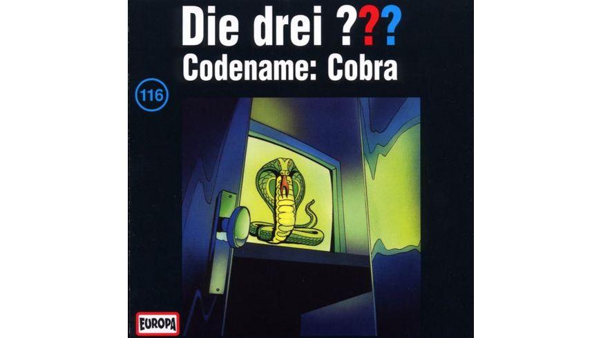 116 Codename Cobra
