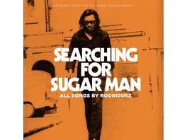 Searching For Sugar Man Original S