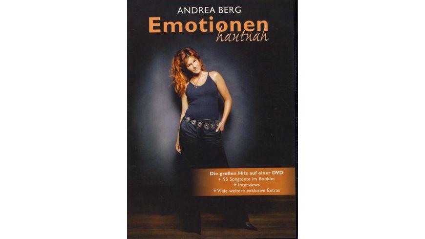 Emotionen Hautnah