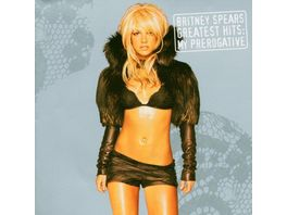 Greatest Hits My Prerogative B