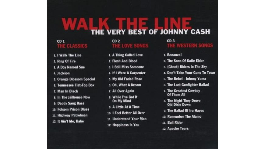Best Of Johnny Cash The Very