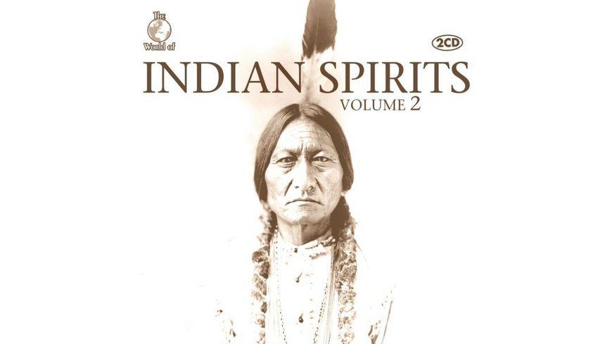 Indian Spirits 2