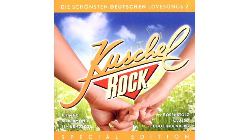 KuschelRock Deutsche Lovesongs Vol 2