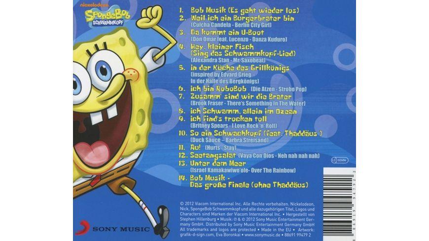 Das blaue Album