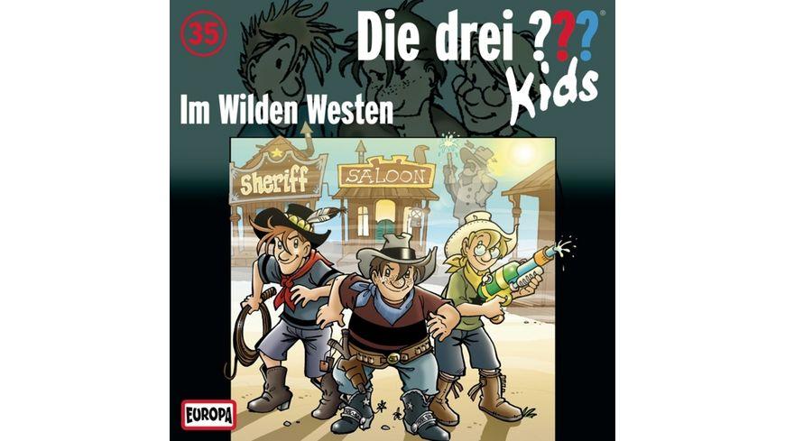 035 Im Wilden Westen
